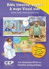 Christian Education Publications - Bible Timeline, Events & Maps Visual Aids