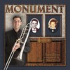 Brett Baker with Black Dyke Band - Monument