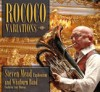 Steven Mead with Whitburn Band - Rococo Variations