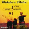Roger Webster with CWS Glasgow - Webster's Choice