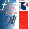 Various - Festival Of Brass 1991