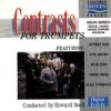 Various - Contrasts For Trumpets