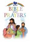 Catherine DeVries - Me Too! Bible And Prayers