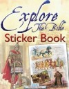 Tim Dowley - Explore The Bible Sticker Book