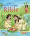 Christina Goodings  - I Want To Know About The Bible