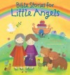 Sarah J Dodd - Bible Stories For Little Angels