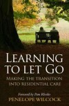 Penelope Wilcock - Learning To Let Go