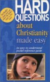 Mark Water - Hard Questions about Christianity made easy