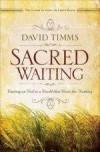 David Timms - Sacred Waiting
