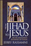 Jerry Rassamni - From Jihad to Jesus - An ex-militants journey of Faith