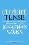 Jonathan Sacks - Future Tense