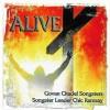 Govan Citadel Songsters - Alive