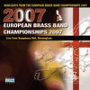 Various - Highlights From The European Brass Band Championships 2007