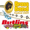 Various - Butlins Brass Band Festival 2009