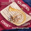 Consett Citadel Band Of The Salvation Army - First Through Faith