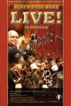 Black Dyke Band ft James Morrison - Black Dyke LIVE!