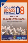 Black Dyke Band - Holland Brass Festival 08