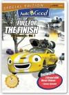 Auto B Good - The Classics Vol 1: Fuel For The Finish