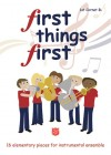 Salvation Army - First Things First - Parts: 2nd Cornet