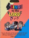 Salvation Army - Sing To The Lord Children's Voices Vol 15