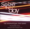 The International Staff Band Of The Salvation Army - Seize The Day