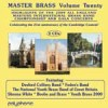 Various - Master Brass Vol 20