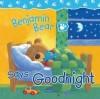 Claire Freedman - Benjamin Bear Says Goodnight