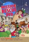 Alex Taylor - Mission: Rescue DVD
