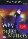 Josh McDowell - Why Belief Matters Live From Belfast