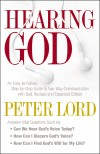 Peter Lord - Hearing God