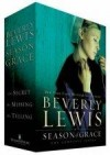 Beverly Lewis - Seasons of Grace, vols. 1-3
