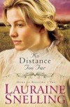 Lauraine Snelling - No Distance Too Far (Large Print)