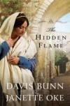 Davis Bunn, & Janette Oke - The Hidden Flame (Large Print)