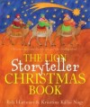 Bob Hartman - The Lion Storyteller Christmas Book