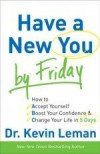 Kevin Leman - Have A New You By Friday