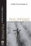 A Walk Thru The Book Of Philippians