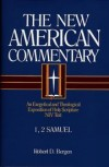 Bergen Robert D - NEW AMERICAN COMM VOL 7 1 AND 2 SAMUEL