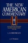 J. A. Thompson - 1, 2 Chronicles