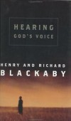 Blackaby Henry - HEARING GODS VOICE
