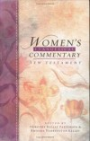 Patterson Dorothy Kelly - WOMENS EVANGELICAL COMMENTARY NT