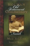 Butler Trent - HOLMAN COMMENTARY OT ISAIAH