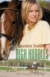 Lauraine Snelling - High Hurdles Collection 2