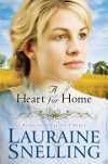 Lauraine Snelling - A Heart For Home (Large Print)
