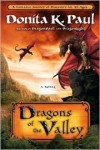 Paul Donita - DRAGONS OF THE VALLEY
