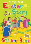 Lois Rock - My Very First Easter Story Sticker Book