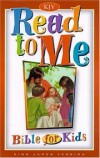 AV Read to Me Bible for Kid's,