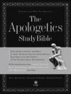 Ted Cabal (Editor), Chuck Colson (Contributor), Norm Geisler (Contributor), Hank - The Apologetics Study Bible (Apologetics Bible) Black